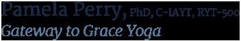 Pamela Perry Logo